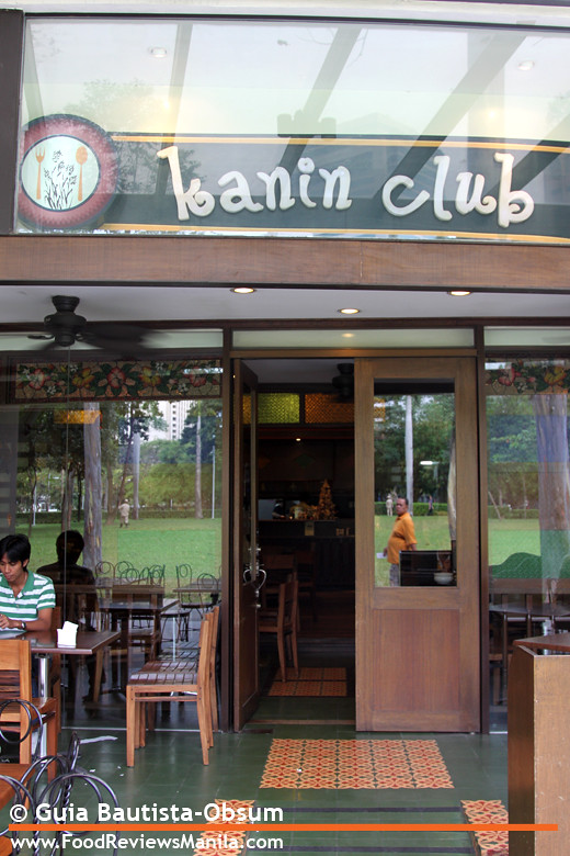 Kanin Club facade