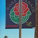 Rose Parade banner