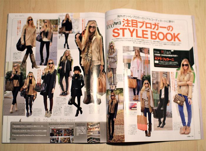 Gisele-Magazine-gennaio