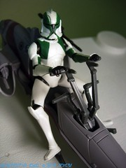 Clone Trooper  Buzz