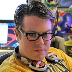 Official PlayStation.Blogcast - Greg Miller
