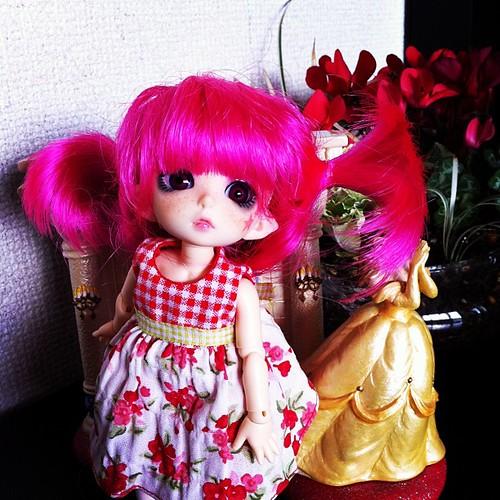 Judy (Pukifée Luna) nouveau visage. 6651423361_d02f3096db