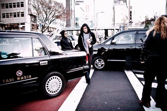 Tokyo Walking - Shibuya