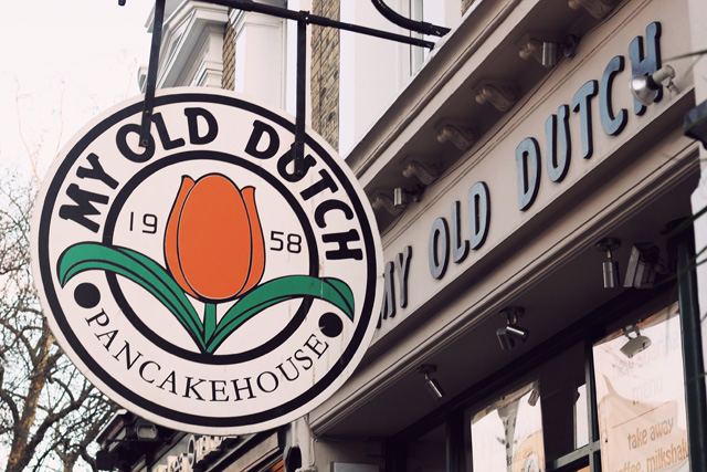 my old dutch pancakes kings road