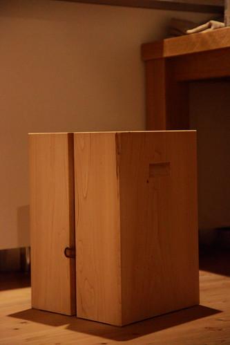 KITOKURAS chair