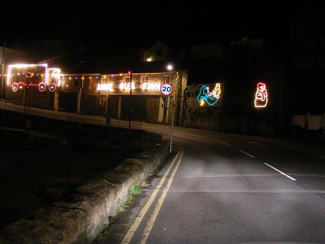Newlyn, December 2011