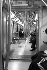 Santiago Subway