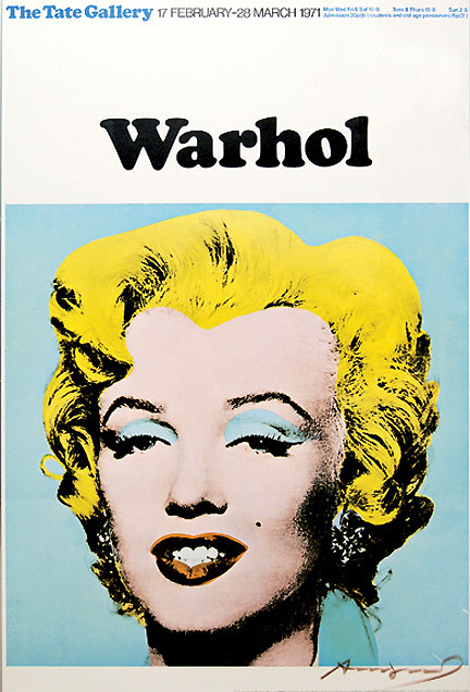 Andy_Warhol_Marilyn_Monroe_Tate_Gallery_Poster_72