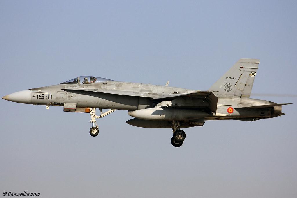 EF-18A(M) C.15-24
