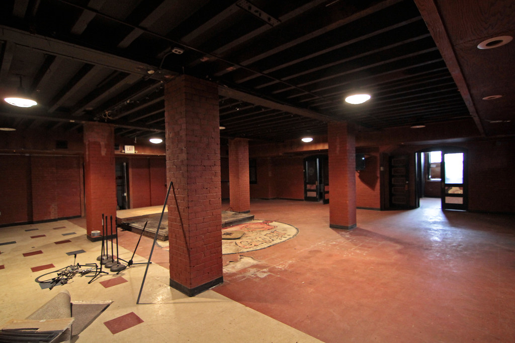 Fayetteville A&P Moves Forward With Old Post Office Lease