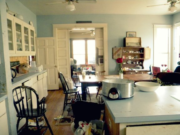 kitchen remodel before 4