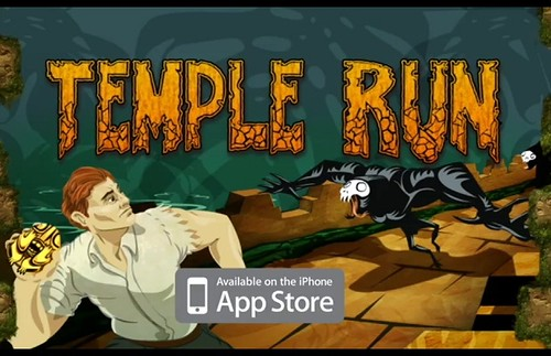 Temple Run Tips and Unlocks Guide