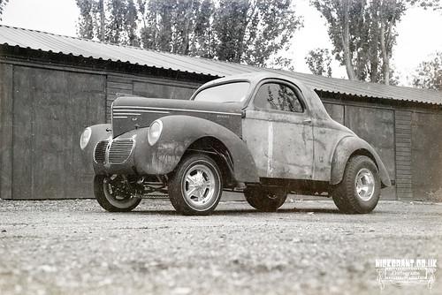 Wayne Stream's 39 Willys Gasser IMG_0792