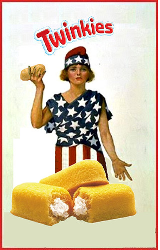 The Twinkies Bakery is Now Worth Big Dough