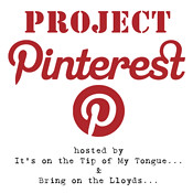 Project Pinterest