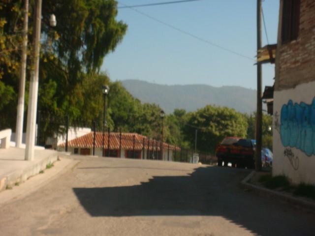 Calle de San Cristóbal