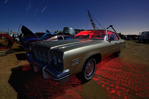oldsmobile. 2011.