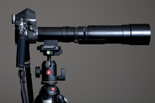 Visoflex 400