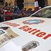 OSCar eO with Winston Batteries in Dakar 2012