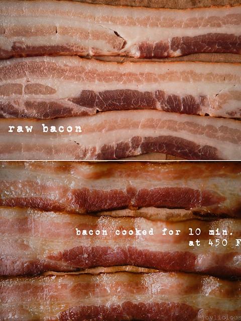 Bacon Wrapped Shrimp Toast | Flickr - Photo Sharing!
