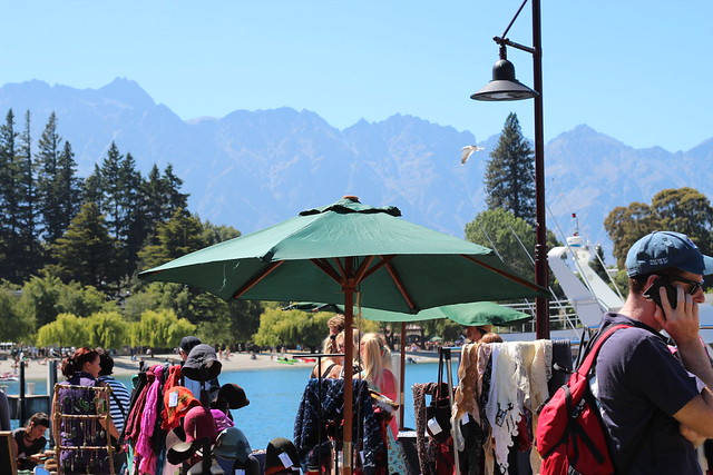Queenstown Markets