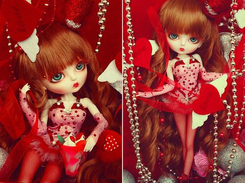Strawberry Mojito ♡