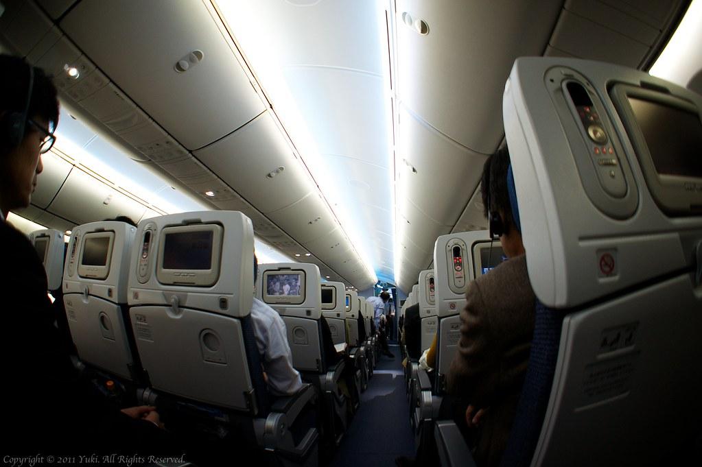 Boeing 787 Dreamliner #2