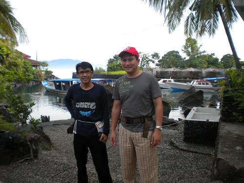 karascase diving