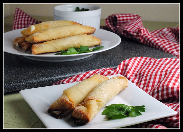 baked mozzarella stick recipes