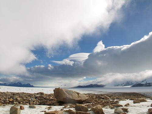 Nubes mágicas