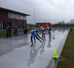 DNIJ clubkampioenschappen Marathon