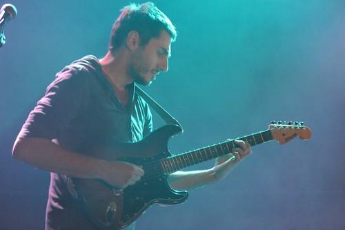 Kami Quintet @Espace Julien By McYavell - 120121 (5)