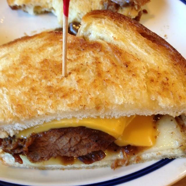 Pot Roast Sandwich @ Ihop Restaurant | Spotted on Foodspotti ...