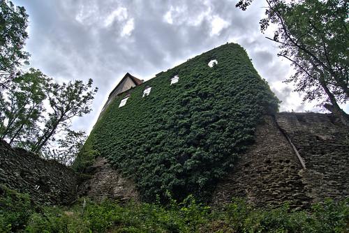 Burg Schlaining, Austria