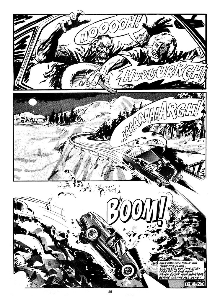 Southern Comfort Page 8