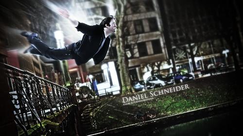 27 of 50 - Daniel Schneider by Martin-Klein