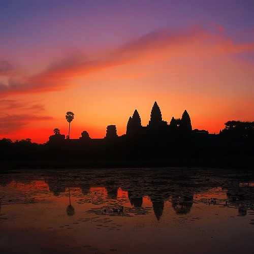 reflection history sunrise cambodia angkorwat siemreap kmer bestcapturesaoi elitegalleryaoi mygearandme mygearandmepremium mygearandmebronze mygearandmesilver mygearandmegold mygearandmeplatinum mygearandmediamond