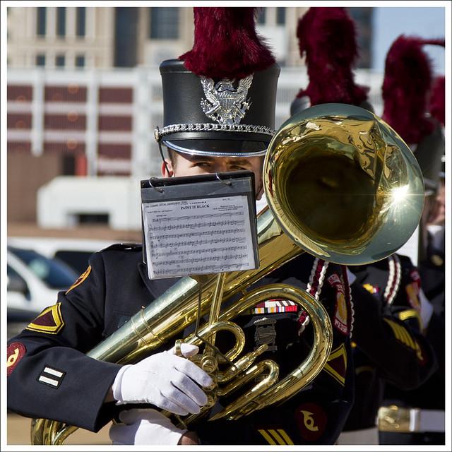 Veterans Parade 4