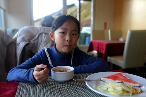 IMG_2753_松雪樓的早餐