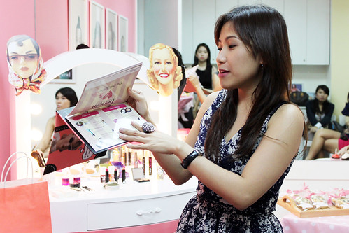 BeneFit Philippines Soft Launch