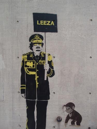 Leeza