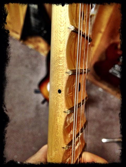 Photo:Fender Strat By robscomputer