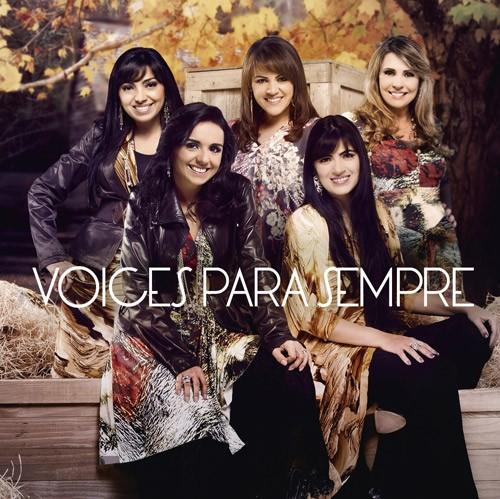 CD Voices para Sempre