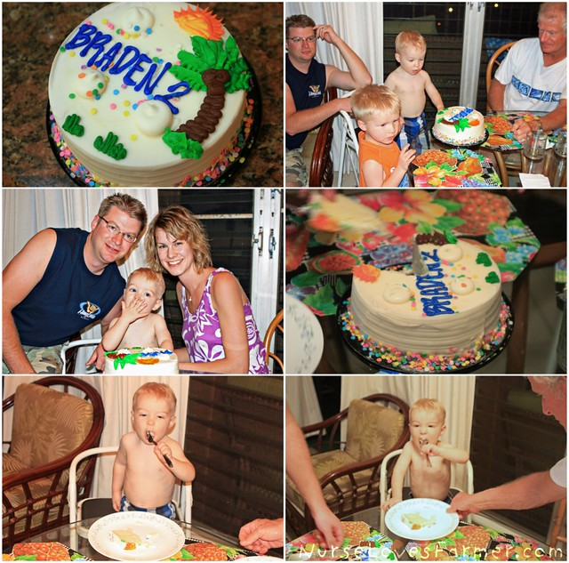 Maui Birthday