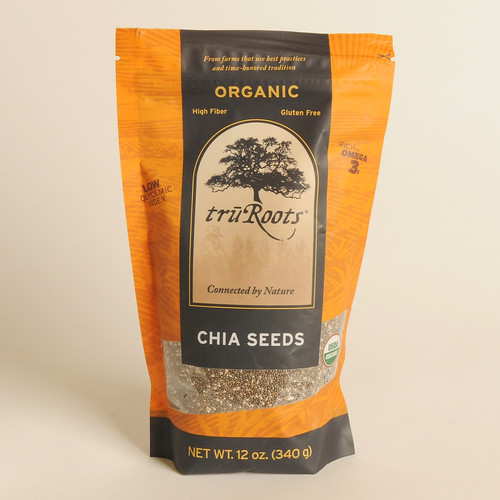 refinement chia seeds