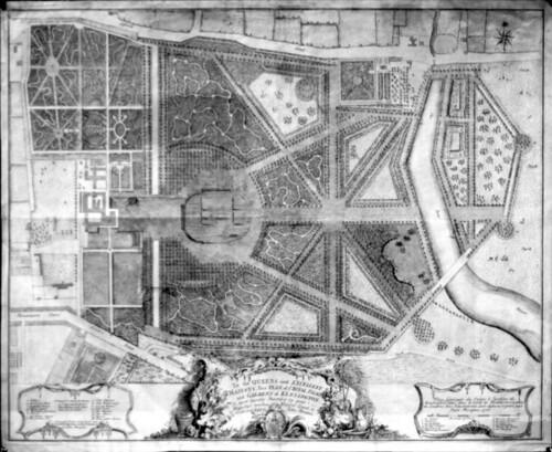 Rocque c. 1736