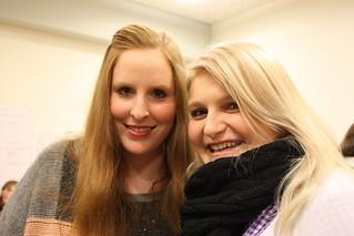 Katharina & Martha
