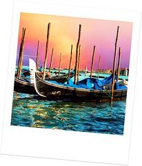 Venice-boats