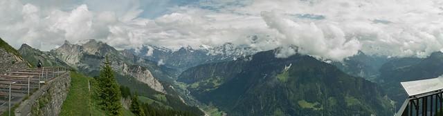 26.06.2009 - Schyniger Platte SDIM0342_0345_Panorama