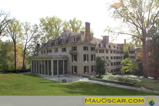 Winterthur Country Estate